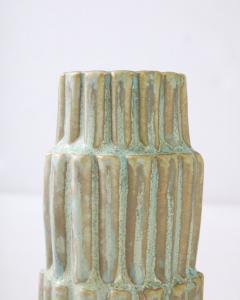 Robbie Heidinger Stack Vase 5 by Robbie Heidinger - 1164034