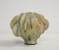 Robbie Heidinger Untitled Orb Vase 4 by Robbie Heidinger - 1328634