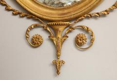 Robert Adam A Pair of George III Style Giltwood Mirrors - 444544