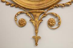 Robert Adam A Pair of George III Style Giltwood Mirrors - 444583