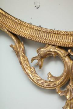 Robert Adam Adam Period Giltwood Mirror - 1659081