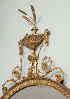 Robert Adam Adam Period Giltwood Mirror - 1659085