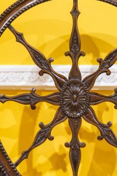 Robert Adam Antique Georgian Neoclassical Armchair - 1214523