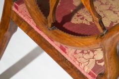 Robert Adam Antique Georgian Neoclassical Armchair - 1214527