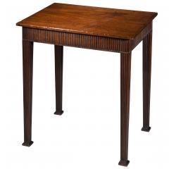 Robert Adam English 18th Century Small Table - 926393