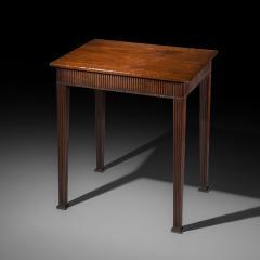 Robert Adam English 18th Century Small Table - 926396