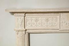 Robert Adam Period Chimneypiece - 645091