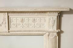 Robert Adam Period Chimneypiece - 645092