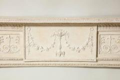 Robert Adam Period Chimneypiece - 645094