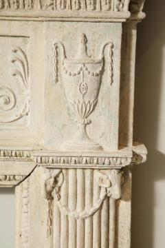 Robert Adam Period Chimneypiece - 645097