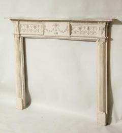 Robert Adam Period Chimneypiece - 645098