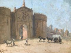 Robert Camm Puerta Bisagra Toledo  - 765807