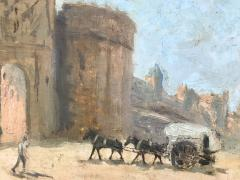Robert Camm Puerta Bisagra Toledo  - 765809