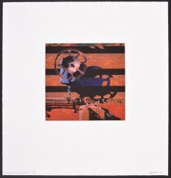 Robert Cottingham Robert Cottingham Rolling Stock Portfolio 6 Works - 1391750