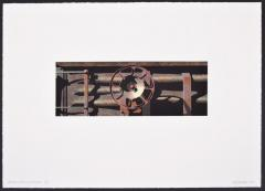 Robert Cottingham Robert Cottingham Rolling Stock Portfolio 6 Works - 1391755