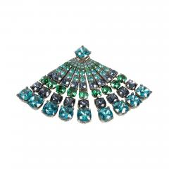 Robert Goossens Brooch - 1246318