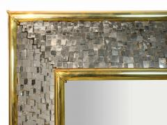 Robert Goossens Pyrite mirror by Robert Goossens 1972 - 1055311