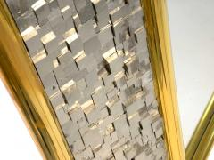 Robert Goossens Pyrite mirror by Robert Goossens 1972 - 1055313