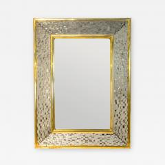 Robert Goossens Pyrite mirror by Robert Goossens 1972 - 1056045