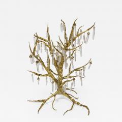 Robert Goossens Tree sculpture - 1248204
