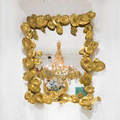 Robert Goossens Waterlilies mirror - 1245125