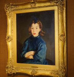 Robert Henri Ann of Achill - 243489