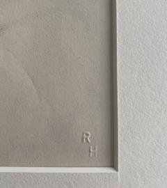 Robert Henri Framed Figurative Drawing by Robert Henri Ashcan School - 1631139