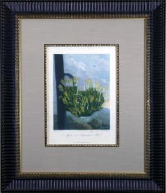 Robert John Thornton Dr Robert John Thornton Agave or American Aloe 1812 - 1548217