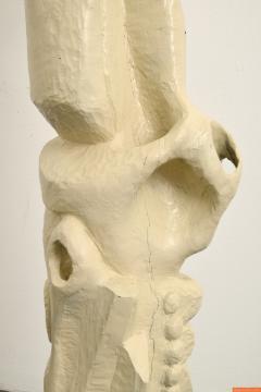 Robert Lohman Massive Robert Lohman Sculpture - 377573