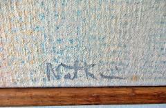 Robert Natkin Robert Natkin Abstract Acrylic on Canvas Untitled Bath Apollo Series 1977 - 675225