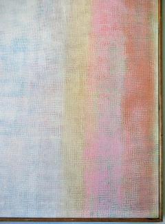 Robert Natkin Robert Natkin Abstract Acrylic on Canvas Untitled Bath Apollo Series 1977 - 675226