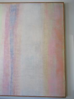 Robert Natkin Robert Natkin Abstract Acrylic on Canvas Untitled Bath Apollo Series 1977 - 675231