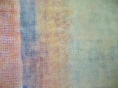 Robert Natkin Robert Natkin Abstract Acrylic on Canvas Untitled Bath Apollo Series 1977 - 675251