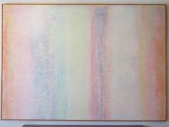 Robert Natkin Robert Natkin Abstract Acrylic on Canvas Untitled Bath Apollo Series 1977 - 675252