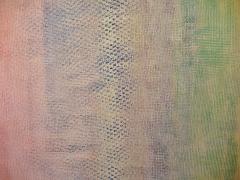Robert Natkin Robert Natkin Abstract Acrylic on Canvas Untitled Bath Apollo Series 1977 - 675254
