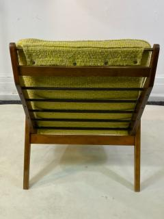 Robert Parry MID CENTURY MODERN LOTUS LOUNGE CHAIR BY ROB PARRY - 1569359