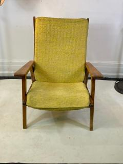 Robert Parry MID CENTURY MODERN LOTUS LOUNGE CHAIR BY ROB PARRY - 1569361