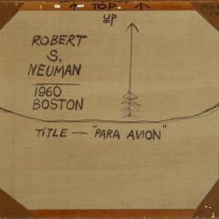 Robert S Neuman Para Avion - 1536571