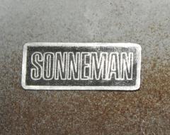 Robert Sonneman 1970s Robert Sonneman Chrome Pendant Chandelier - 1528275