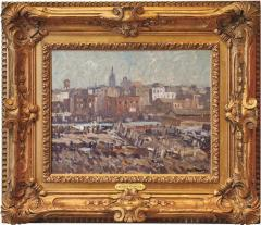 Robert Spencer Note of the City - 173000