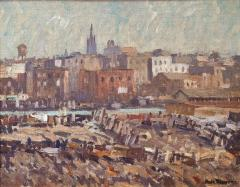 Robert Spencer Note of the City - 173001