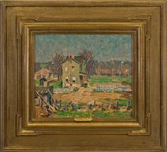 Robert Spencer Pats House - 81771