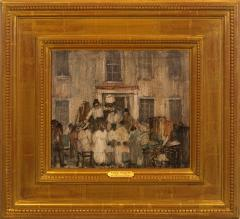 Robert Spencer The Auction - 81773