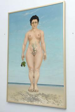 Robert Springfels Female by Robert Springfels 1970 - 350441