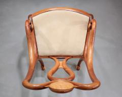 Robert Whitley 4 Armchairs by Robert Whitley c 1980 - 187081