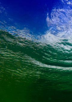 Roberta Borges Photography Waves 2 2017 by Brazilian photographer Roberta Borges - 1251914