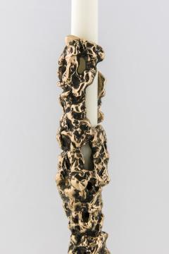 Roberta Verteramo Selene link candle holder - 1796755