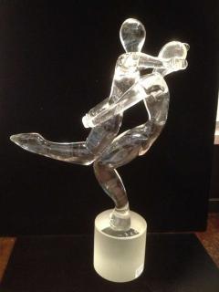 Roberto Anatra Roberto Anatra Murano Glass Sculpture - 80019