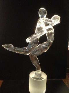 Roberto Anatra Roberto Anatra Murano Glass Sculpture - 80020