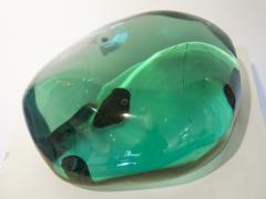 Roberto Giulio Rida Glass Sculpture - 1243272